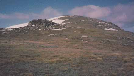 Mount Kosciuszko - Peakbagger.com on mckinley mountain, elbrus mountain, shishapangma mountain, everest mountain, hamilton mountain, aconcagua mountain,