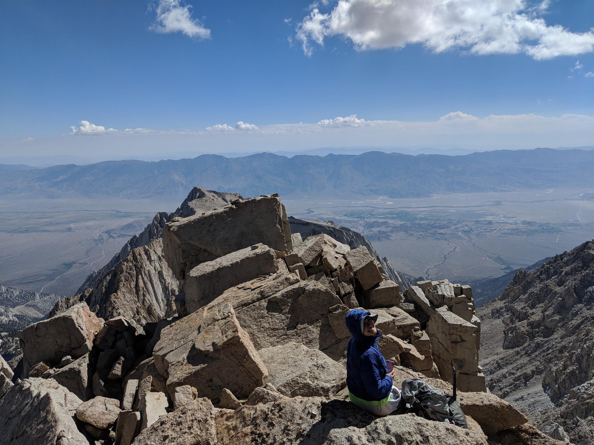 Mount LeConte - Peakbagger.com