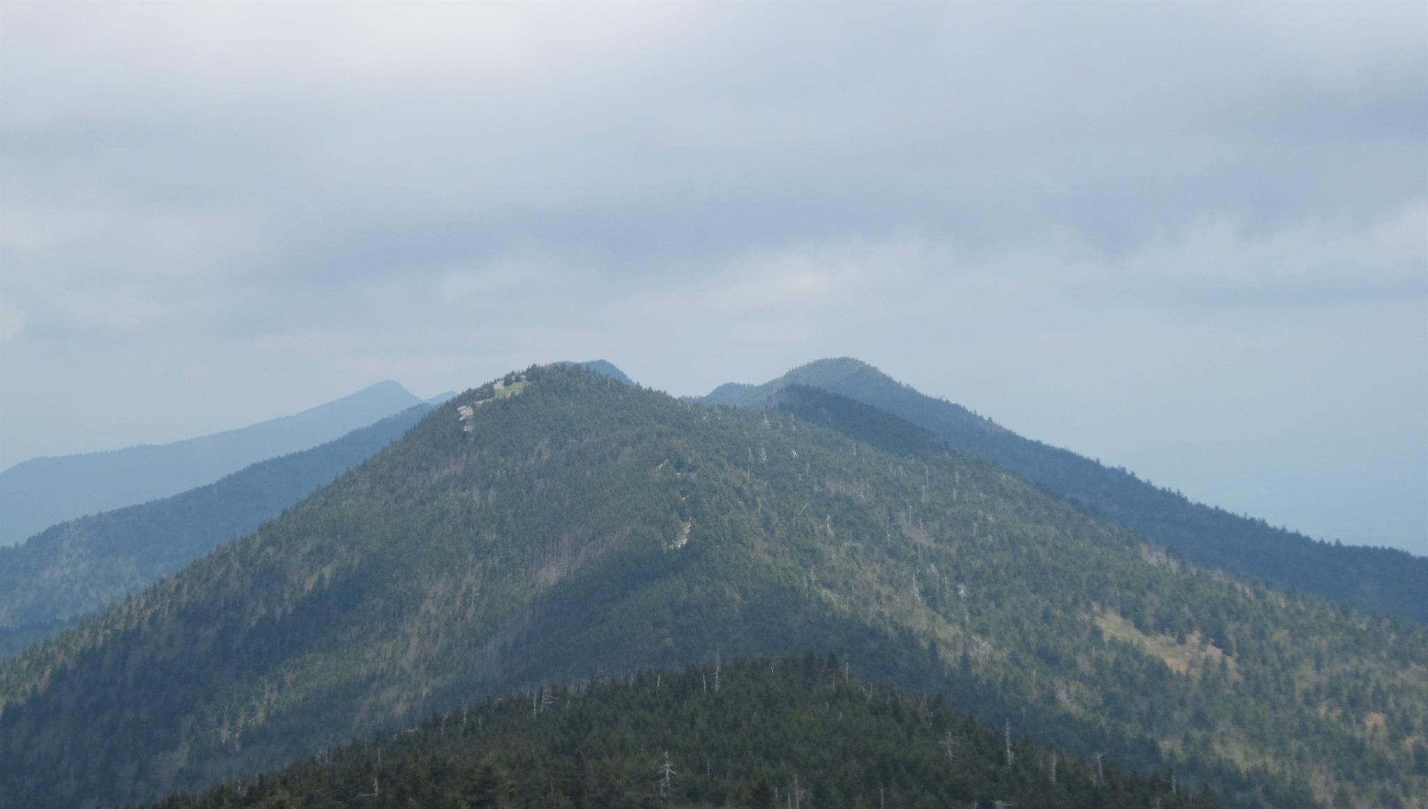 Appalachian Mountains  Peakbaggercom